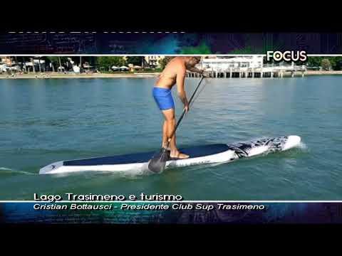 Lago Trasimeno E Turismo