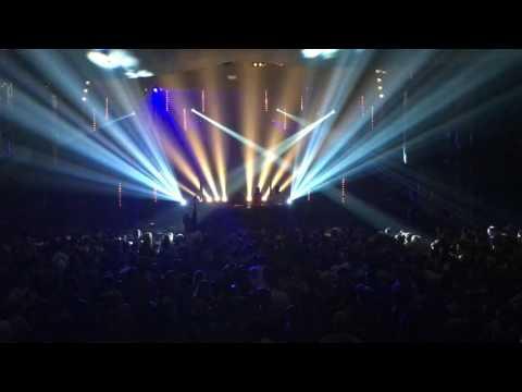 Acid Arab live @ festival Jazz sous les Pommiers 2017