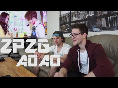 ZPZG - AOAO MV Reaction