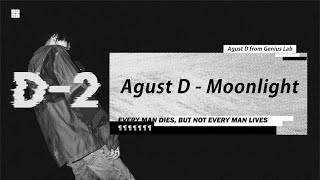 Baixar 【韓中字】Agust D 'Moonlight'