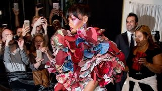Rihanna Throws CRAZY SHADE at Met Gala Celebs for Not Following Theme