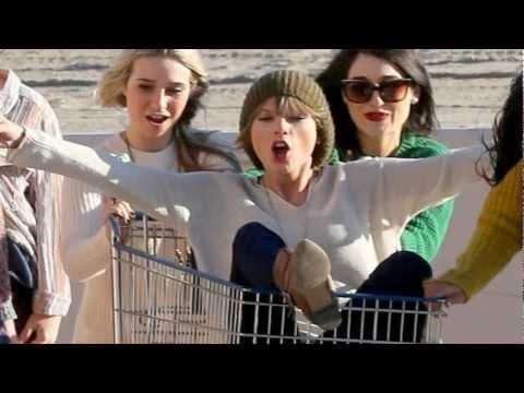 Taylor Swift 22    Twenty Two VEVO TaylorSwiftVEVO Premiere Song