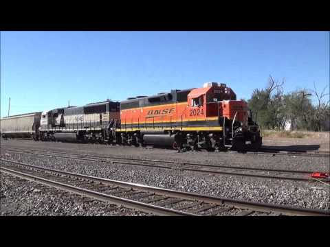 Train Watching Las Cruces New Mexico 10 19 2016