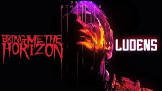 Bring Me The Horizon - Ludens [Lyric Video]
