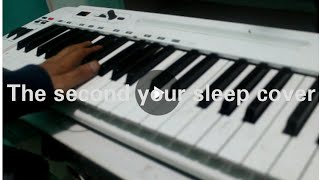 Saybia-the second your sleep (cover by Aruf.sy & Haide.f  )