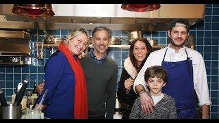 Alessandro Belmondo  Le petit fils de l'icône fait la fierté de sa famille !