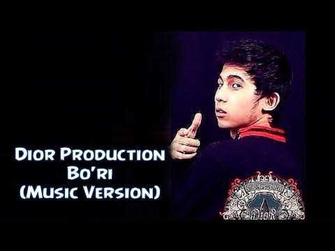 Dior Production - Bo'ri (премьера трека, 2015)