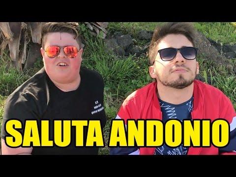 SALUTA ANDONIO VS MAMMA BISE 😱 | Matt & Bise