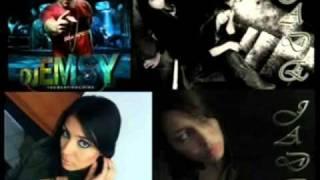 JADE Singer (Joan Alfaro) Prod. DJ EMSY - BAILAME