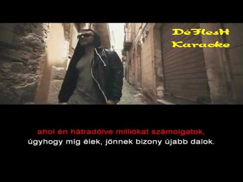Majka ft. Pápai Joci - Amikor a test örexik (Magyar Karaoke)