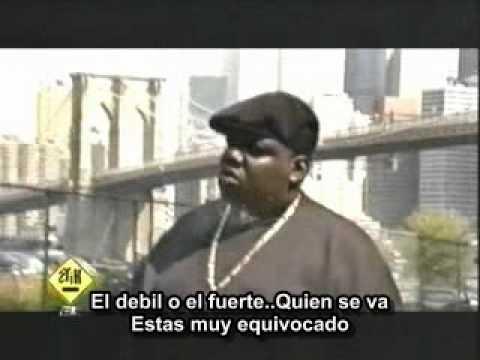 Biggie ft Eminem-Dead Wrong Subtitulado español