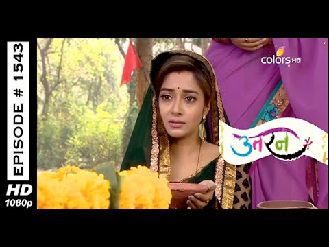 Uttaran - उतरन - 8th January 2015 - Full Episode (HD)