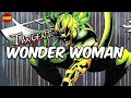"Who is DC Comics ""Tangent Wonder Woman?"" Powerful Alien from Gotham"