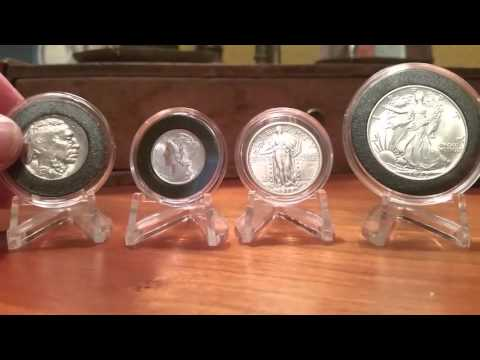 US Mint Centennial Gold Coins - Worth Buying?