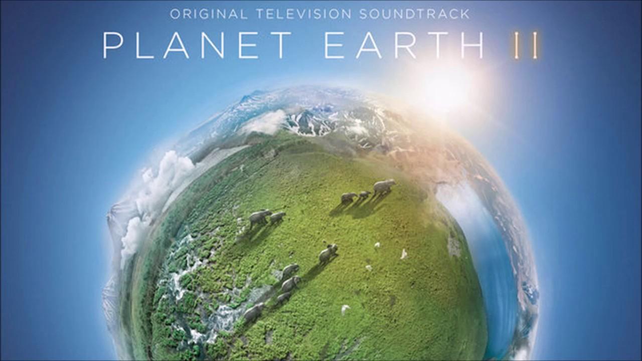 Download Hans Zimmer -  Planet Earth II - Suite
