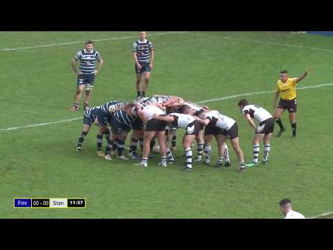 Featherstone Lions V Stanningley Play Off Final   Edited