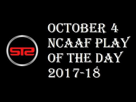 October 4 2018 college football predictions