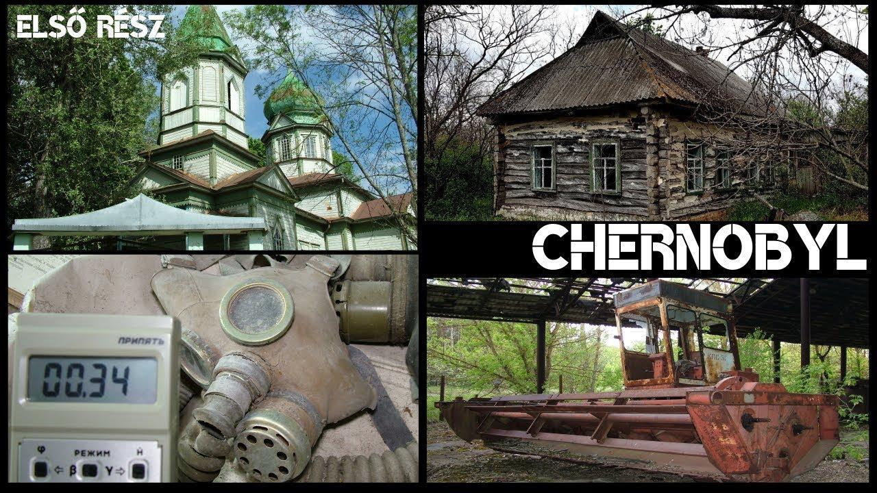Csernobil 1 évad 1 Rész Videa