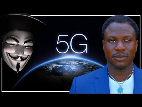 5G Technology EXPOSED | YOU WON'T BELIEVE WHAT IS ACTUALLY HAPPENING!