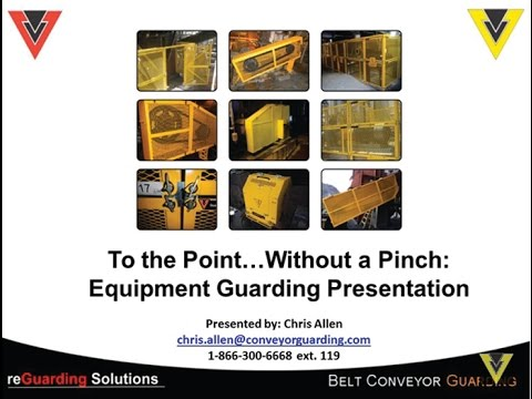 Guarding Workshop - To the Point without a Pinch: The Right Way to Guard
