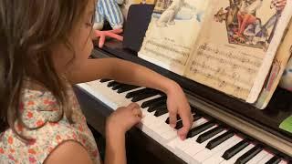 «Где ты, Лека?», Аннушка (6 лет), сентябрь 2020 :)