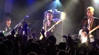 追加公演! vol.3 ~NEW WORLD~ 2014/9/23@下北沢GARDEN 『猿飛』FoZZ...