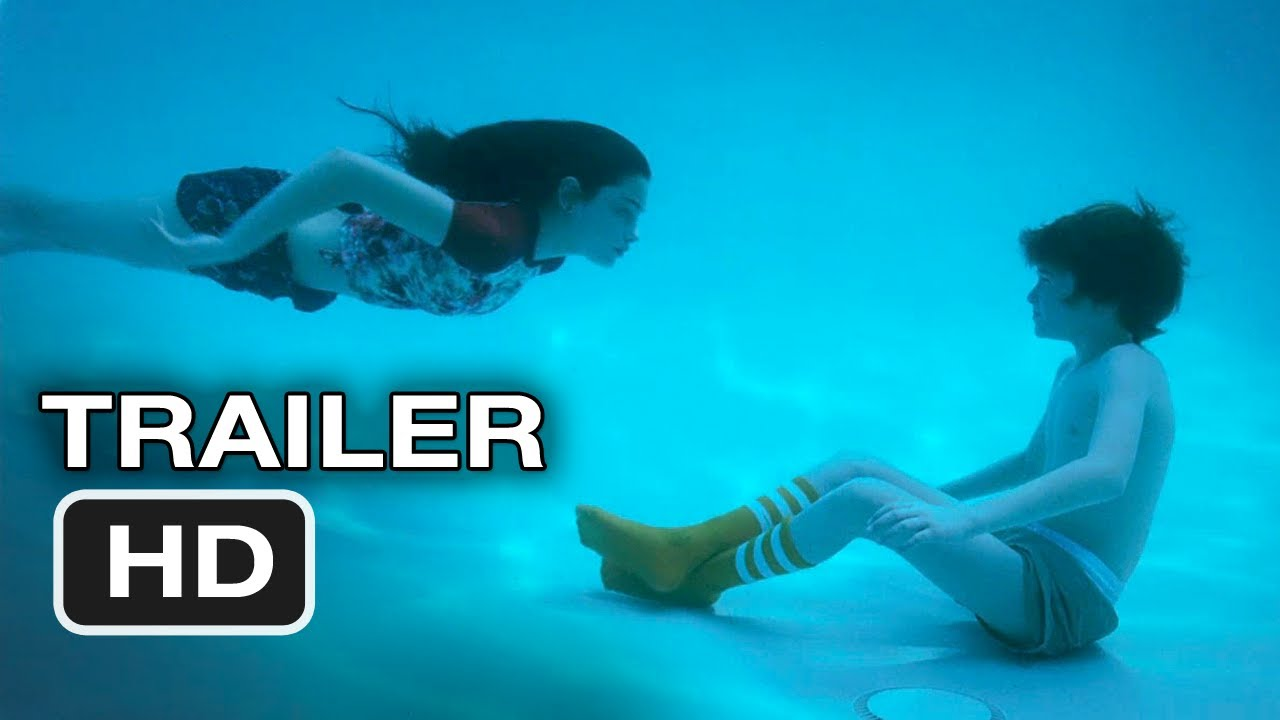 The Odd Life of Timothy Green Official Trailer #1 (2012) - Jennifer Garner Movie HD