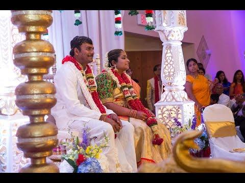 Kakarla Wedding Highlights