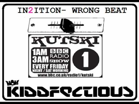 IN2ITION - WRONG BEAT