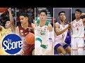 Top Clutch UAAP Players | The Score