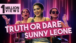 Truth or Dare with SUNNY LEONE | Put Chutney