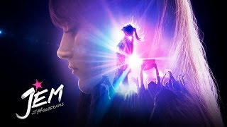 Jem and the Holograms: Tráiler Oficial (HD)