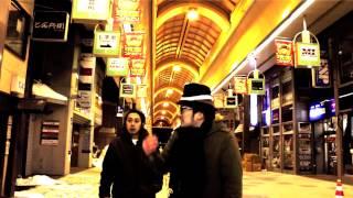Damin'(musabol) short ver./ MC松島 × DJ HISAYA a.k.a Diggin' Journalist