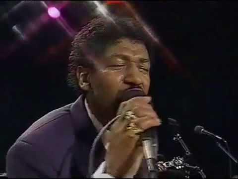 Willie Neal Johnson & The New Gospel Keynotes - Be Grateful