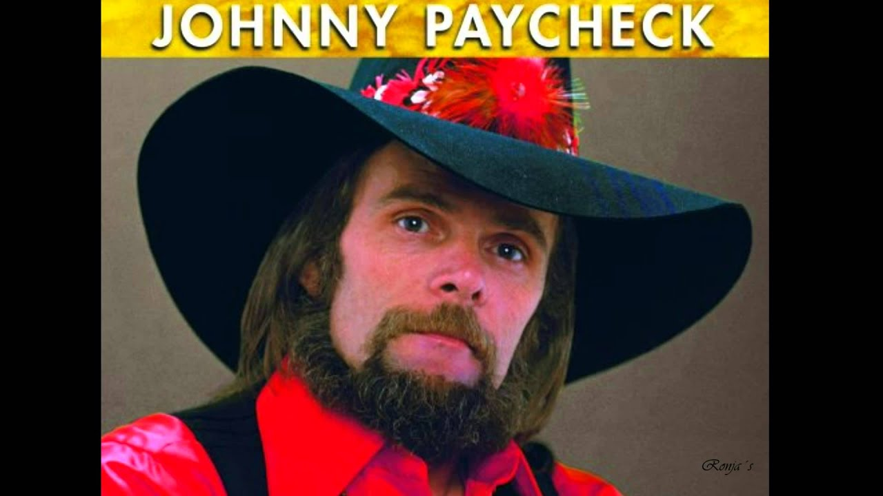 Johnny Paycheck All Night Lady Youtube