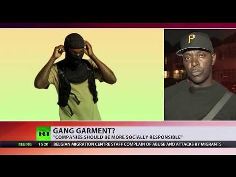 Gang garment? Nike's controversial headgear sparks debate in UK