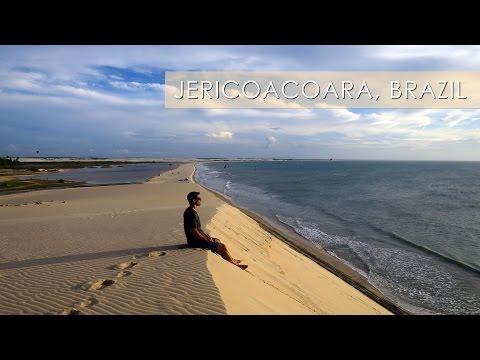 Jericoacoara & Paradise in Preá - Travel Deeper Brazil (Ep. 12)