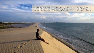 Jericoacoara & Paradise in Preá – Travel Deeper Brazil (Episode 12)