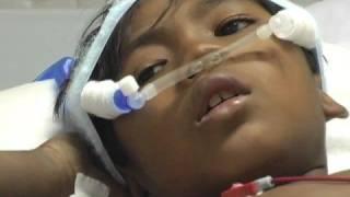 Cambodia applies for Hib vaccine