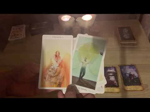 Twin Flame Energy Reading: Divine Masculine has union on the mind, get ready Divine Feminine