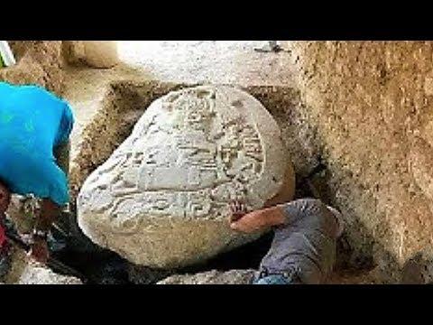 1500 Jahre Alter ALTARSTEIN Liefert Neue Erkenntnisse Über Die MAYA-KULTUR