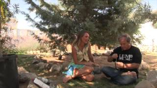 9.0 Permaculture: Billa Teaches Biospiritual Permaculture and Composting