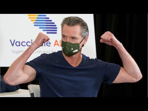 California verifies enough Gavin Newsom recall signatures to trigger election