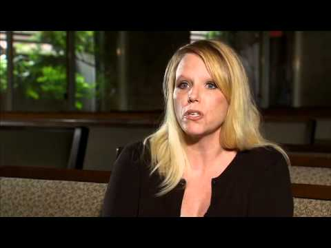 Broken Woman to Warrior - An amazing testimony by Tracy