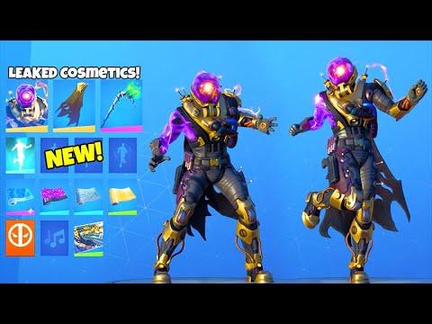 *NEW* Live EVENT Skin & DRAKE Emote LEAKED..! (Toosie Slide) Fortnite Battle Royale
