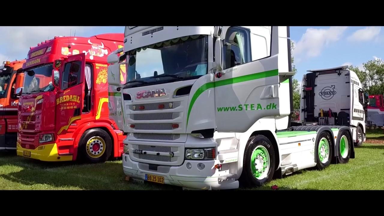 truck trouble dk