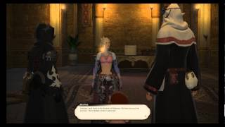 [pc] Final Fantasy Xiv Arr 2.1 - The Gifted