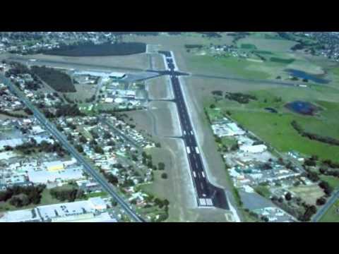 Qantas 747 coming to HARS Wollongong Illawarra