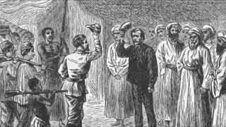 David Livingstone Christian Missionary and Explorer  - What Good Men Do