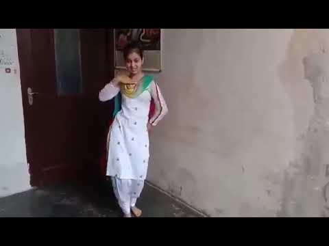 Gajban Pani Ne Chali | Best And Beautiful Dance | - YouTube